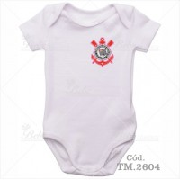 Body Bebê do Corinthians