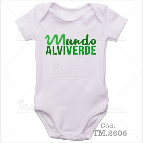 Body é na Bebê Absoluty 11 94000-9764 ce882c7db1bf5