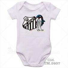 Body Bebê do Santos