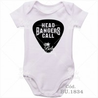 Body Bebê Head Bangers Call