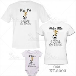 Kit Família KT2003