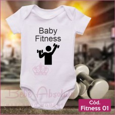 Baby Fitness - 01