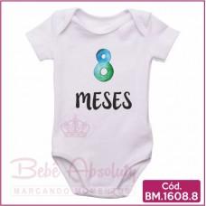 Body 8 Meses - BM1608.8