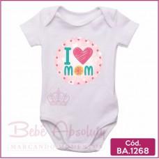 Baby Fitness Body Infantil - BA1268