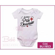 Bodie Bebê Infantil | BU1953