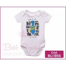 Bodie Bebê Infantil | BU1955