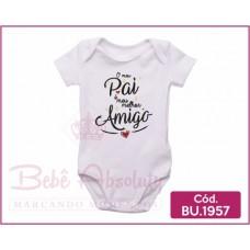 Bodie Bebê Infantil | BU1957