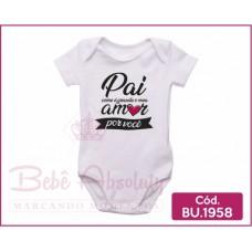 Bodie Bebê Infantil | BU1958