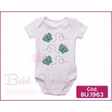 Bodie Bebê Infantil | BU1963
