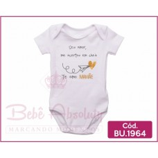 Bodie Bebê Infantil | BU1964