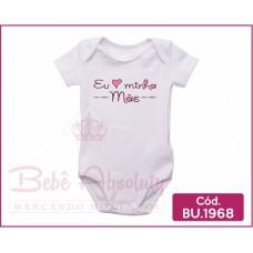 Bodie Bebê Infantil | BU1968