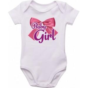 Body Bebê Baby Girl