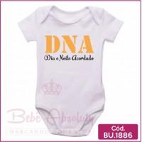 Body Bebê DNA