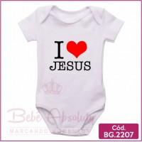 Body I amo Jesus