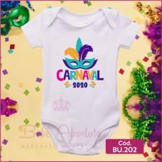 Body Carnaval - BU202
