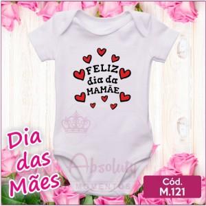 Body Dia das Mães - M.121