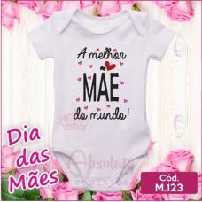 Body Dia das Mães - M.123