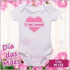 Body Dia das Mães - M.125