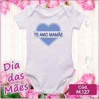 Body Dia das Mães - M.127