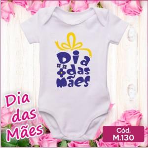 Body Dia das Mães - M.130