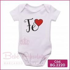 Body  Fé - BG2220