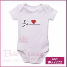 Body  Fé - BG2222