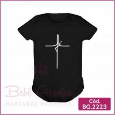 Body  Fé - BG2223