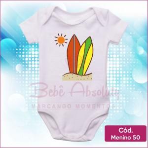 Body Menino 50 / Surf