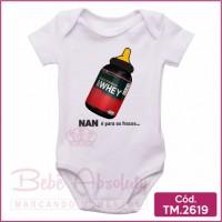 Body Nan é para os Fracos - TM2619