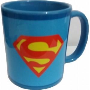 Caneca Porcelana Superman