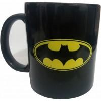 Caneca Porcelana Batman