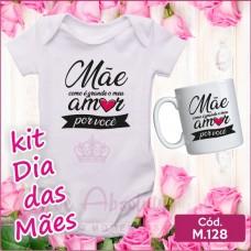 Dia das Mães Kit 1