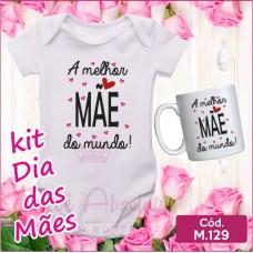 Dia das Mães Kit 2