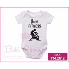 Bebê Fitness Body Infantil - TM2612