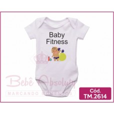 Bebê Fitness Body Infantil - TM2614