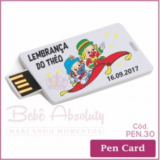 Pen Card 16GB Mini