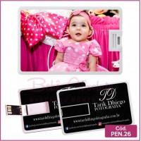 Pen card 8 GB - PEN26