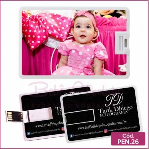 Pen card 8 GB - PEN26