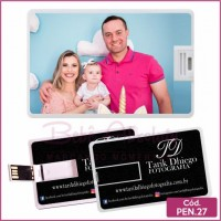 Pen card 8 GB - PEN27