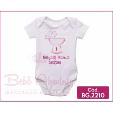 Roupa para Batizado Infantil - BG2210