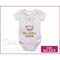 Roupa para Batizado Infantil - BG2213