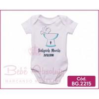 Roupa para Batizado Infantil - BG2215